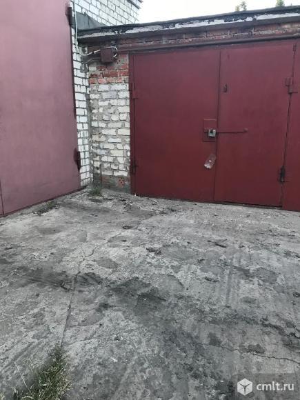 Капитальный гараж 18 кв. м Шинник-4. Фото 1.