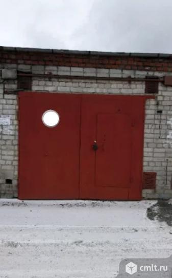 Капитальный гараж 24 кв. м Химик. Фото 1.