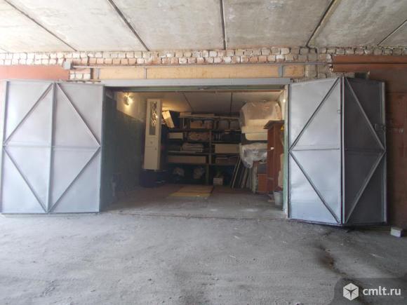 Капитальный гараж 20 кв. м Луч. Фото 1.