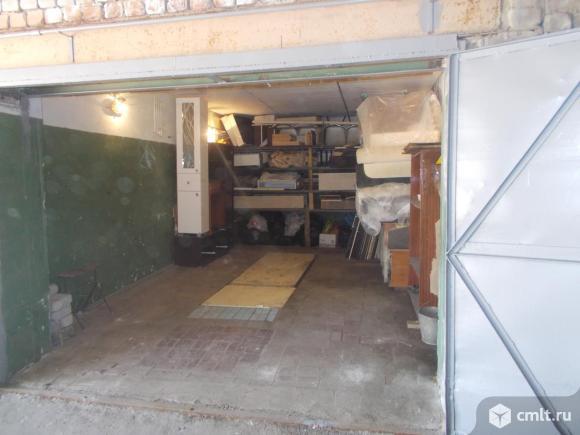 Капитальный гараж 20 кв. м Луч. Фото 8.