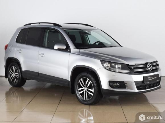Volkswagen Tiguan - 2015 г. в.. Фото 1.
