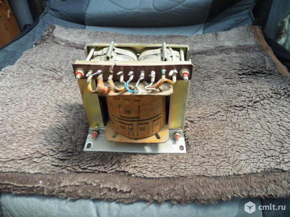 Трансформатор от б\п тес88. Фото 3.