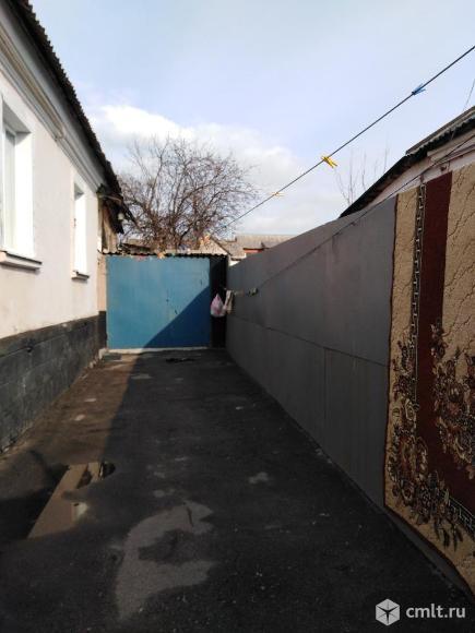 Часть дома 55 кв.м. Фото 16.