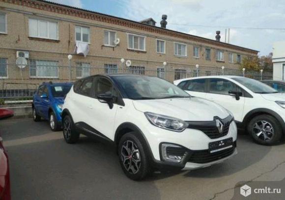 Renault Kaptur - 2019 г. в.. Фото 1.