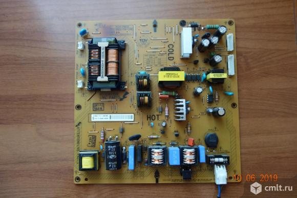 Телевизор LED SUPRA STV-LC28T400WL. Фото 1.