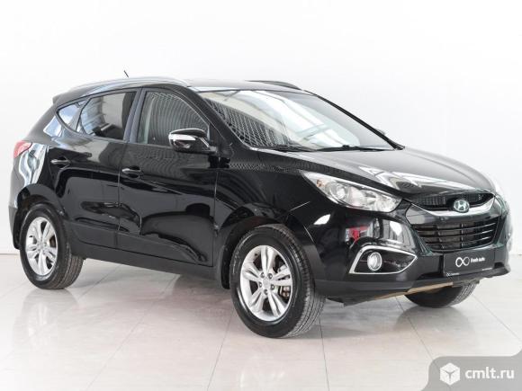 Hyundai ix35 - 2011 г. в.. Фото 1.