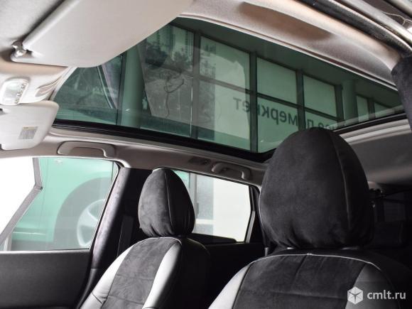 Nissan Qashqai - 2012 г. в.. Фото 9.