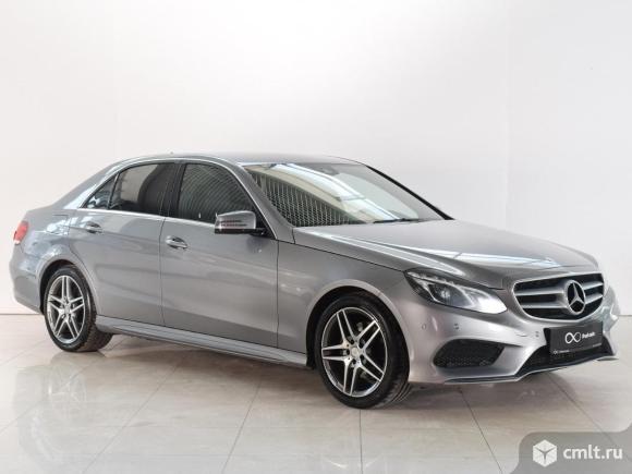 Mercedes-benz E-класс - 2014 г. в.. Фото 1.