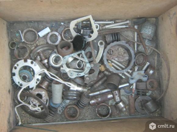 Инструмент. Фото 3.