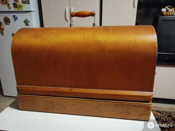 Продам швейную машинку Подольск. Фото 3.
