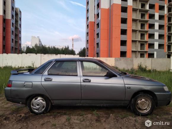 ВАЗ (Lada) 21101 - 2006 г. в.. Фото 1.