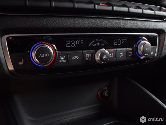 Audi A3 - 2013 г. в.. Фото 8.
