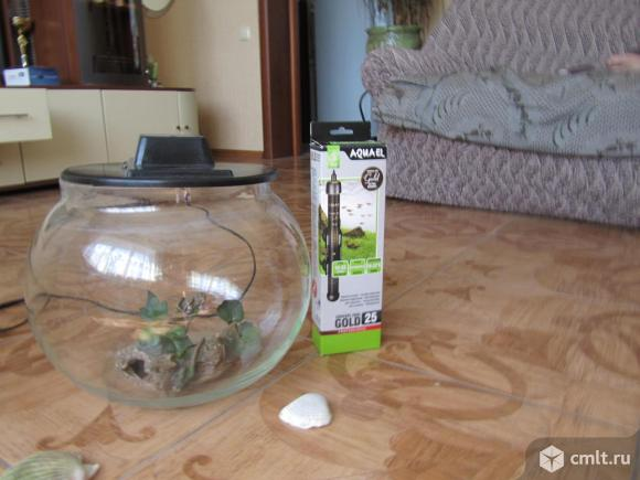 Продам аквариум. Фото 2.