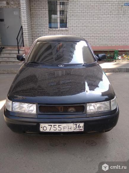 ВАЗ (Lada) 21124 - 2006 г. в.. Фото 1.