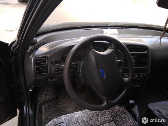 ВАЗ (Lada) 21124 - 2006 г. в.. Фото 5.
