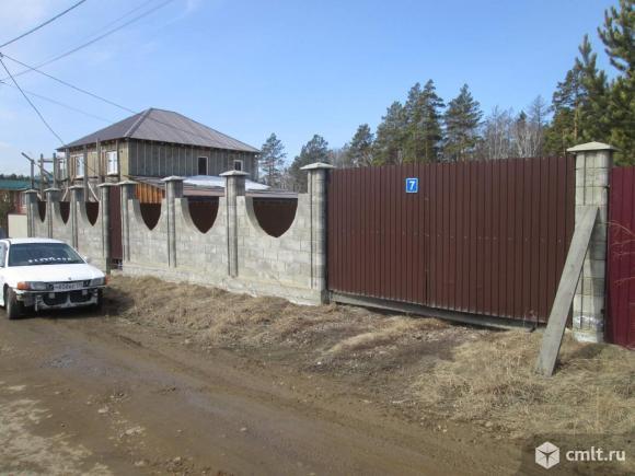 Продается: дом 76 м2 на участке 10 сот.. Фото 1.