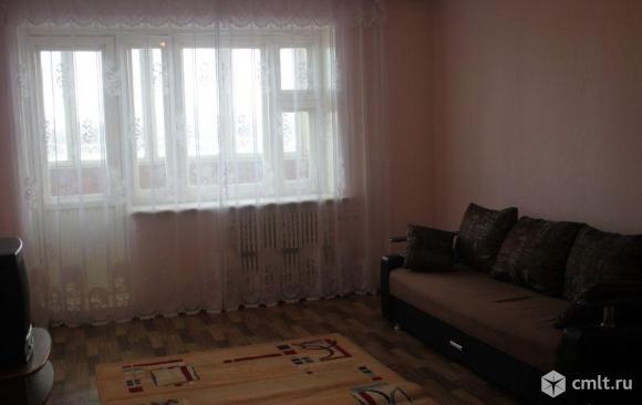 1-комнатная квартира 50 кв.м. Фото 1.