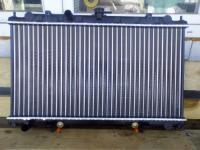 для Nissan Primera P12 радиатор охлаждения двигателя номер 21460AV700