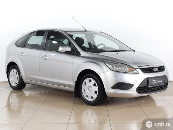 Ford Focus - 2008 г. в.. Фото 1.