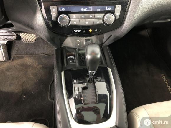 Nissan Qashqai - 2015 г. в.. Фото 19.