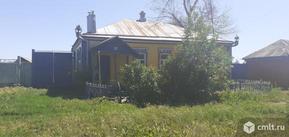 Дом 78 кв.м. Фото 1.