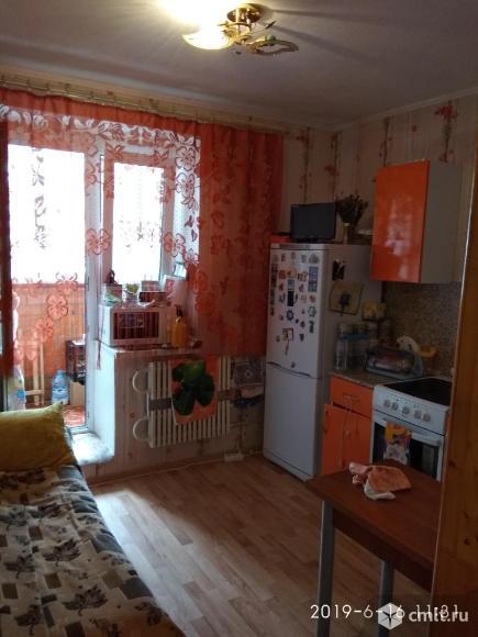 1-комнатная квартира 33,8 кв.м. Фото 7.