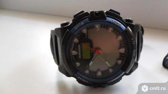 Pasnew наручные часы. Фото 3.