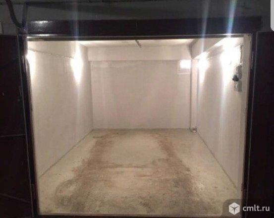 Капитальный гараж 18,5 кв. м. Фото 3.