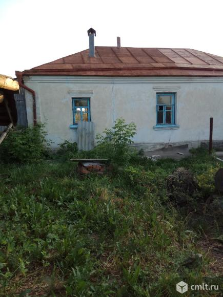 Часть дома 48,1 кв.м. Фото 20.