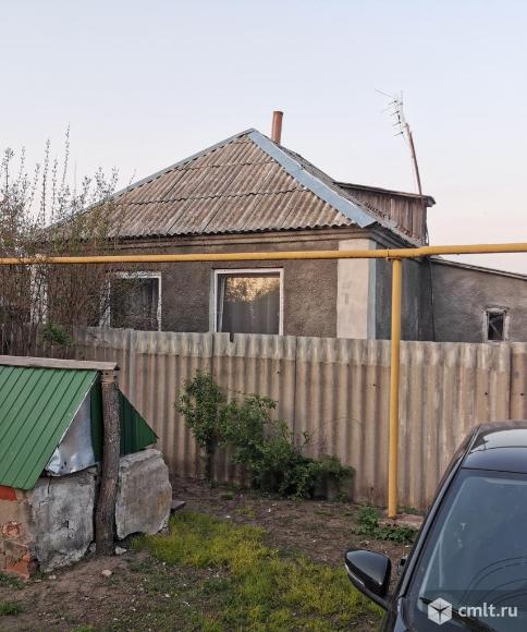 Дом 30 кв.м. Фото 1.