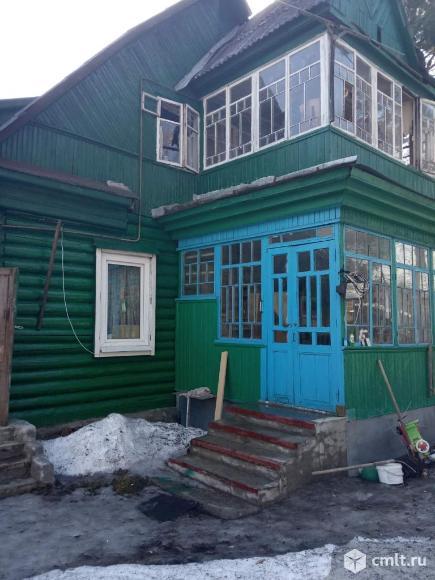 Продается: часть дома 120 м2 на участке 5.09 сот.. Фото 1.