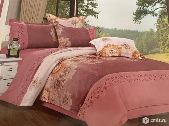 Комплект постельного белья Турция. Фото 1.
