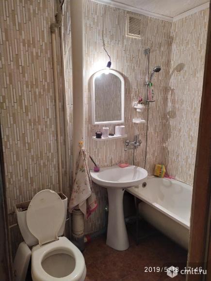 Две комнаты 35 кв.м. Фото 3.
