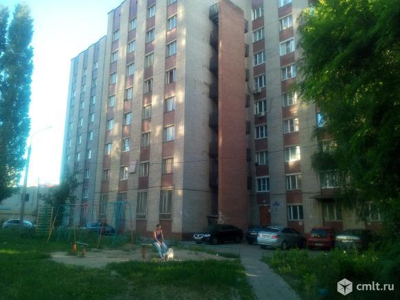 Комната 13,1 кв.м. Фото 1.