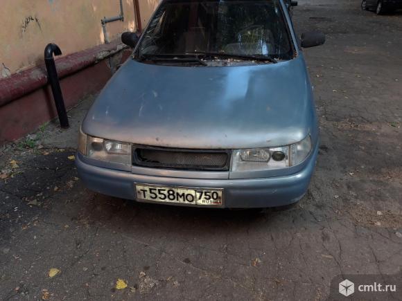 ВАЗ (Lada) 2111 - 2000 г. в.. Фото 1.