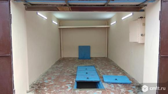Капитальный гараж 36 кв. м Рубин-4. Фото 20.
