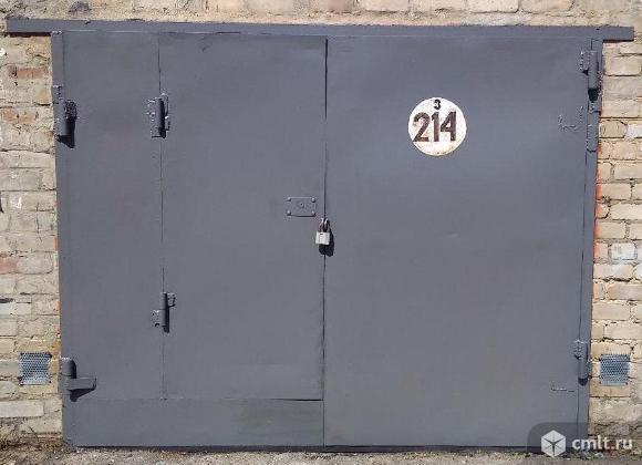 Капитальный гараж ГСК Волна. Фото 1.