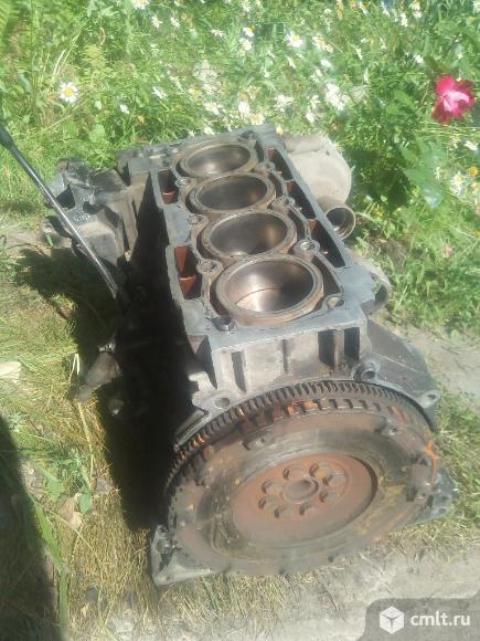 Продам блок цилиндров двигателя. Фото 1.
