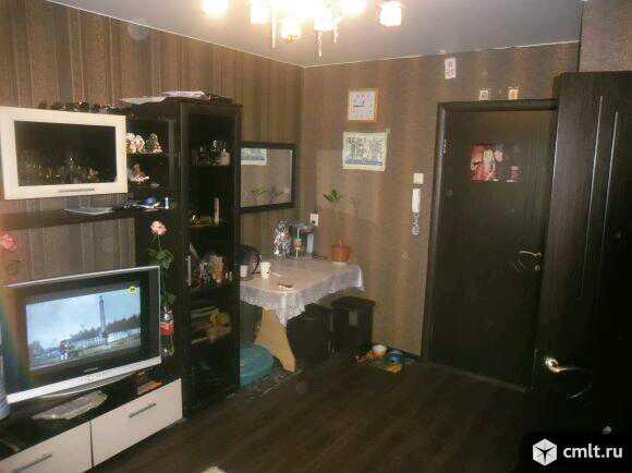 Две комнаты 21 кв.м. Фото 1.