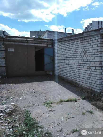 Капитальный гараж 21 кв. м Спартак. Фото 6.