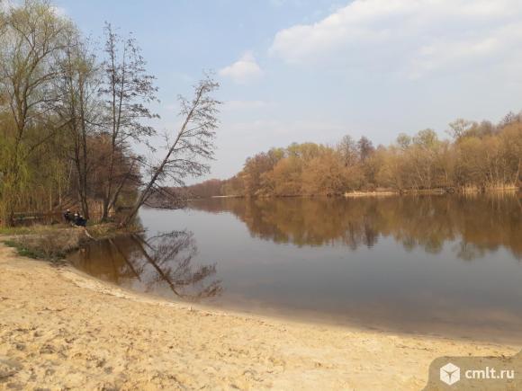 Рамонский район, Чертовицы, Космос СНТ. 9 соток, вода летом. Фото 5.
