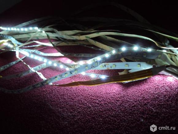 Лампа светодиодная. Фото 1.