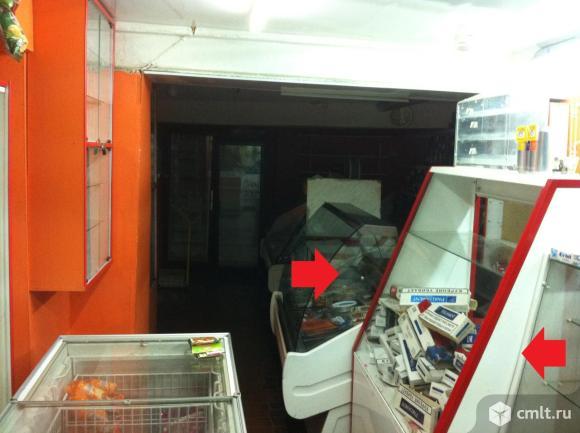 Торговое оборудование стеллажи витрина. Фото 2.