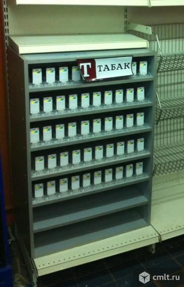 Сигаретный шкаф. Фото 1.