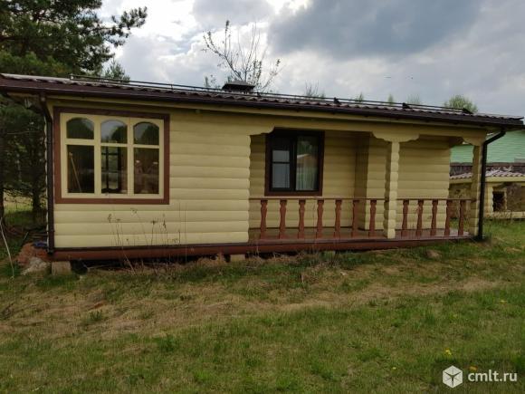 Продается: дом 142 м2 на участке 54 сот.. Фото 6.
