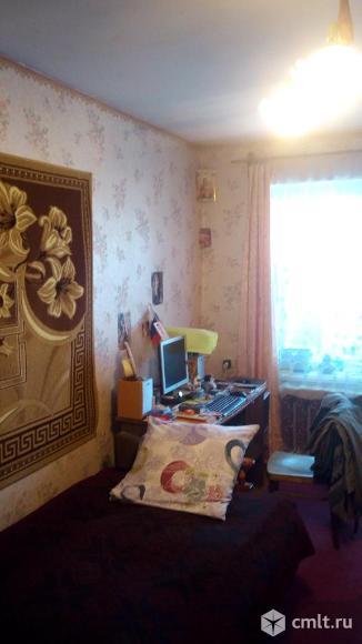 Эртиль. Однокомнатная квартира, 34/17/6.5 кв.м, 1/3 эт. Фото 12.