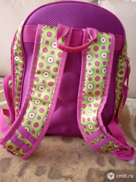 Рюкзак для школы или путешествий. Фото 3.