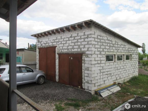 Дом 170 кв.м. Фото 3.