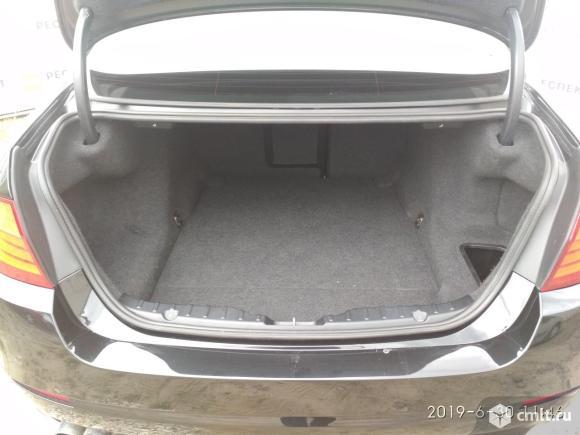 BMW 5 серия - 2011 г. в.. Фото 15.