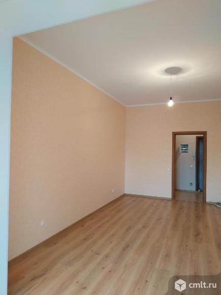 1-комнатная квартира 52 кв.м. Фото 1.